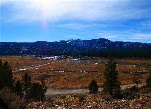 Photo of 2081 Jenson Drive, Big Bear City, CA 92314 (MLS # 32008640)