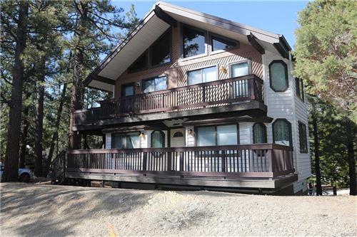 Photo of 42412 Balboa Lane, Big Bear Lake, CA 92315 (MLS # 32101641)