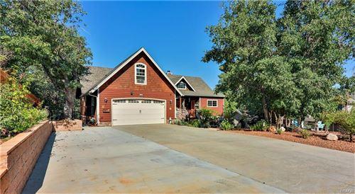 Photo of 1629 Angels Camp Road, Big Bear City, CA 92314 (MLS # 32002645)