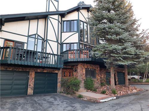 Photo of 39802 Lakeview Court #19, Big Bear Lake, CA 92315 (MLS # 32106645)