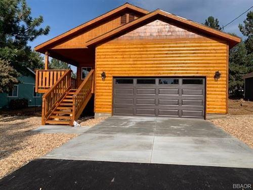 Photo of 641 Villa Grove Avenue, Big Bear City, CA 92314 (MLS # 32002648)