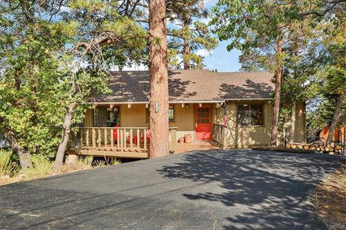 Photo of 1446 Rockspray Court, Big Bear Lake, CA 92315 (MLS # 32106649)