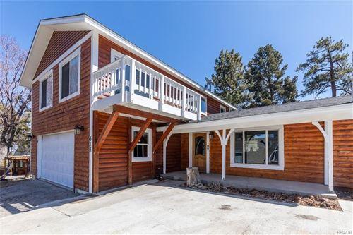 Photo of 613 Villa Grove Avenue, Big Bear City, CA 92314 (MLS # 32101654)