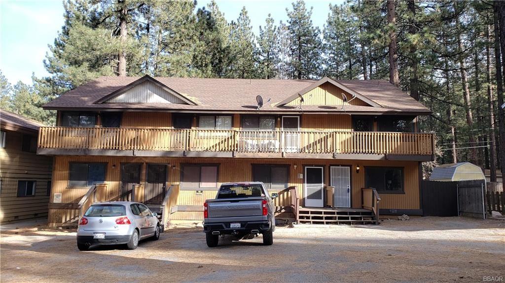 Photo of 619 Summit Boulevard #D, Big Bear Lake, CA 92315 (MLS # 32008663)