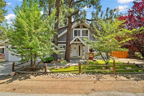 Photo of 151 Finch Drive, Big Bear Lake, CA 92315 (MLS # 32106665)
