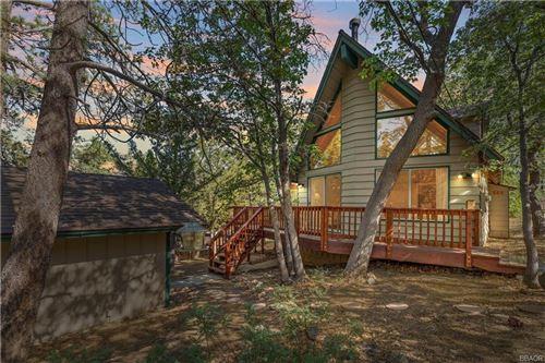 Photo of 1429 Rockspray Drive, Big Bear Lake, CA 92315 (MLS # 32106668)