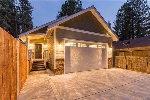 Photo of 41677 Brownie Lane, Big Bear Lake, CA 92315 (MLS # 32002669)