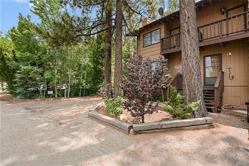 Photo of 41730 Brownie Lane #3, Big Bear Lake, CA 92315 (MLS # 32002672)
