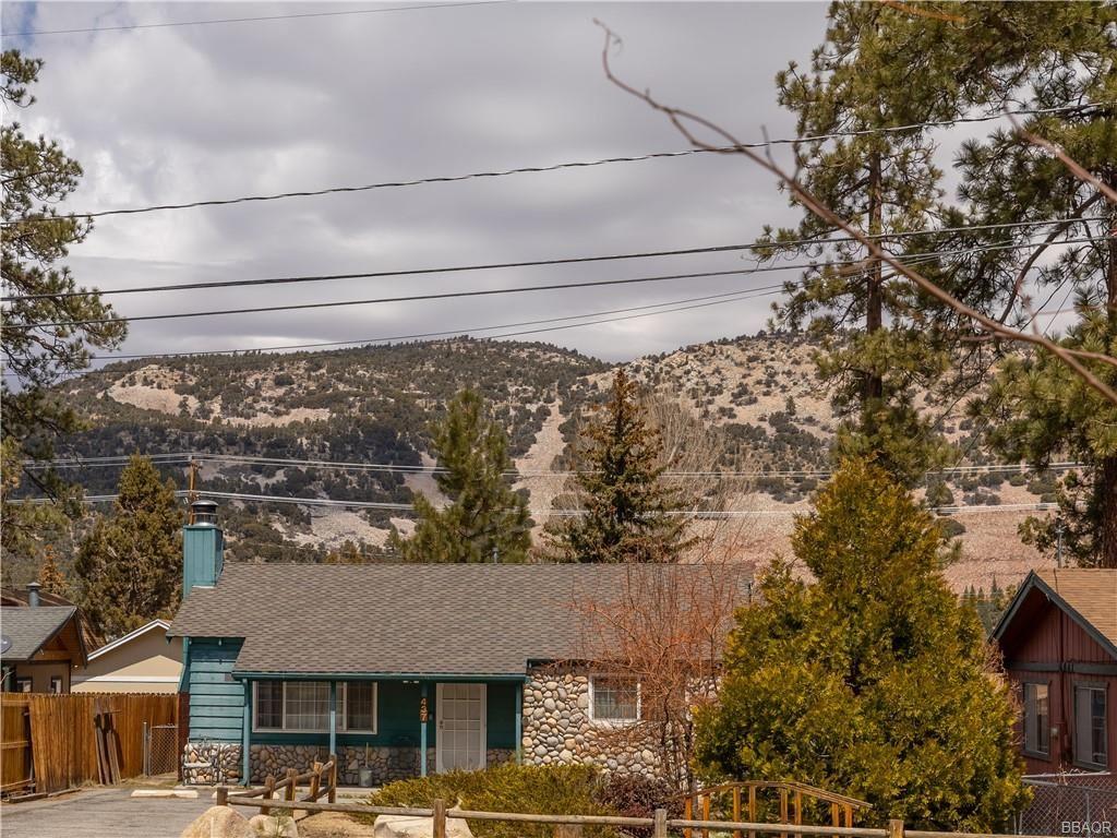 Photo of 436 East Meadow Lane, Big Bear City, CA 92314 (MLS # 32102672)