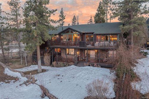 Photo of 39364 Aurora Road, Big Bear Lake, CA 92315 (MLS # 32102673)