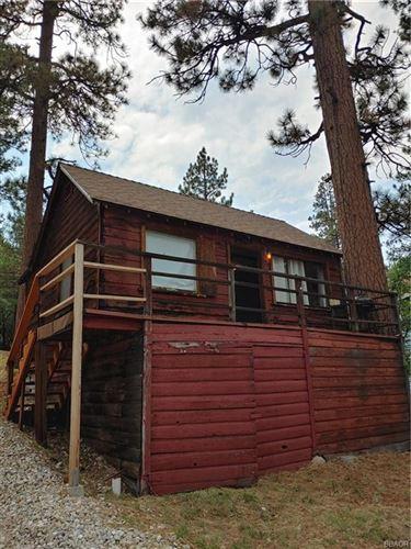 Photo of 536 Talmadge Road, Big Bear Lake, CA 92315 (MLS # 32002674)