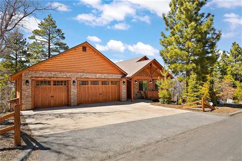 Photo of 1631 Tuolumne Road, Big Bear City, CA 92314 (MLS # 32102677)