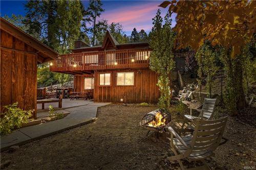 Photo of 42962 Dogwood Drive, Big Bear Lake, CA 92315 (MLS # 32008678)
