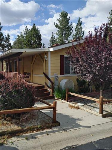 Photo of 391 Montclair Drive #182, Big Bear City, CA 92314 (MLS # 32106685)