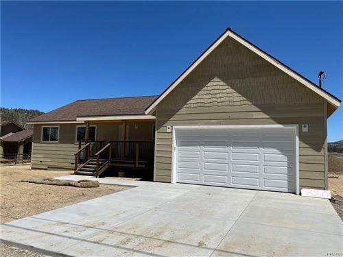 Photo of 820 D Lane, Big Bear City, CA 92314 (MLS # 32000688)