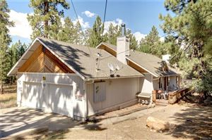 Photo of 40066 Forest Road, Big Bear Lake, CA 92315 (MLS # 31907689)