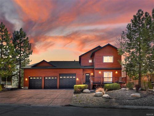 Photo of 298 Meadow Circle N, Big Bear Lake, CA 92315 (MLS # 32102690)