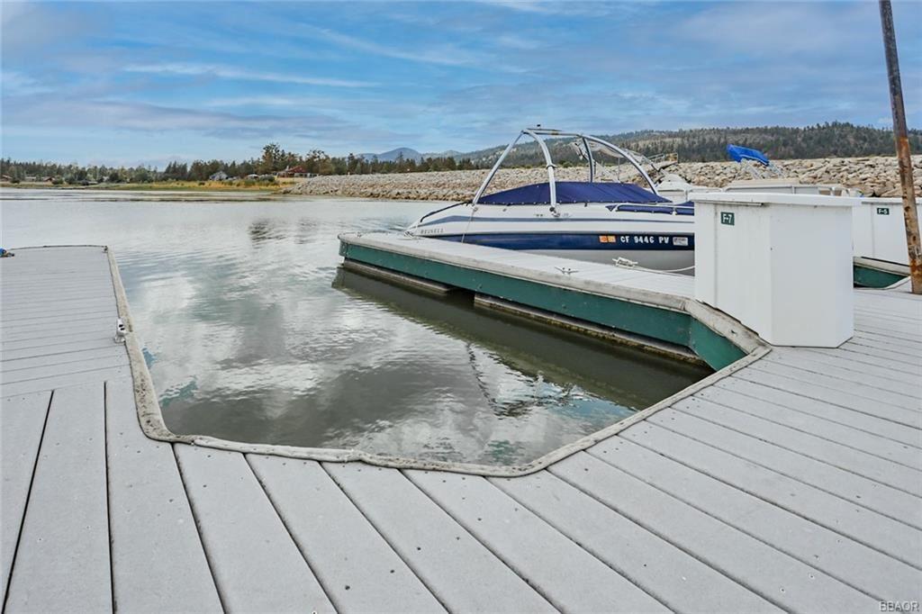 Photo of 400 Pine Knot Boulevard #7, Big Bear Lake, CA 92315 (MLS # 32106690)
