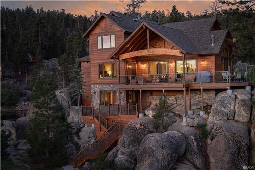 Photo of 803 Penninsula, Big Bear Lake, CA 92315 (MLS # 32002693)