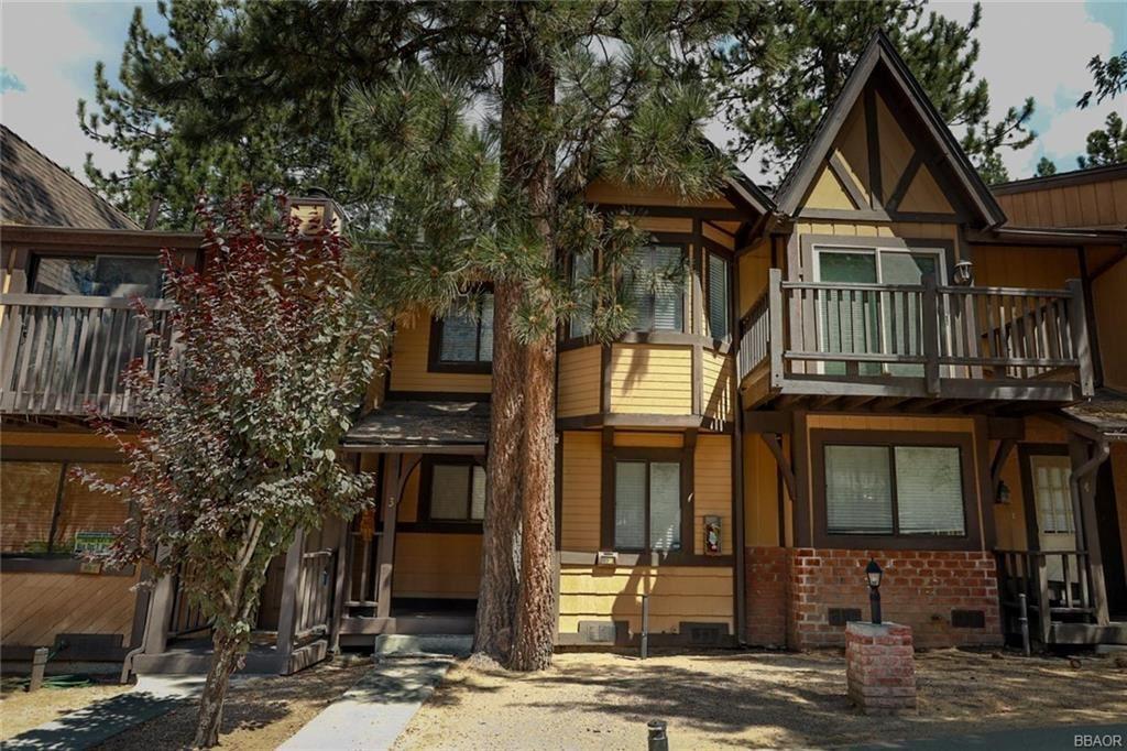 Photo of 569 Summit Boulevard #A-3, Big Bear Lake, CA 92315 (MLS # 32102693)