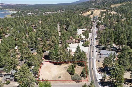 Photo of 40111 Big Bear Boulevard, Big Bear Lake, CA 92314 (MLS # 32002713)