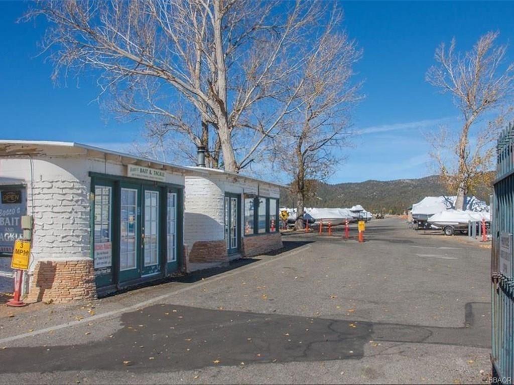 Photo of 400 Pine Knot Boulevard #F-49, Big Bear Lake, CA 92315 (MLS # 32000714)