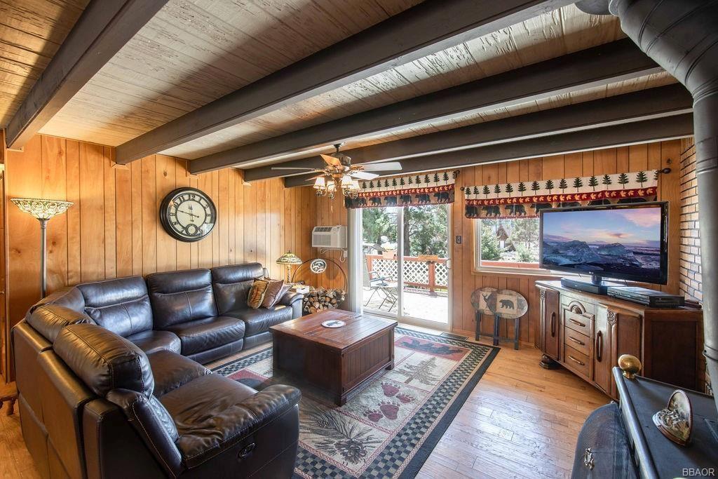 Photo of 1105 W North Shore Drive, Big Bear City, CA 92314 (MLS # 32102714)