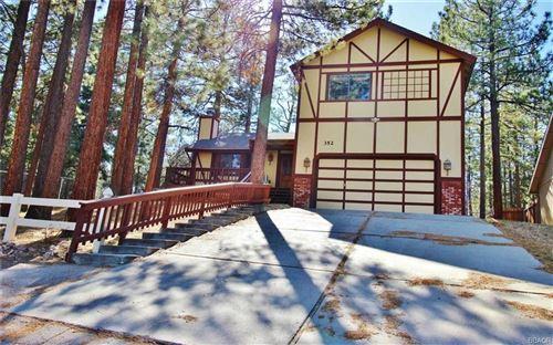 Photo of 352 Feldstrasse Drive, Big Bear Lake, CA 92315 (MLS # 32102715)