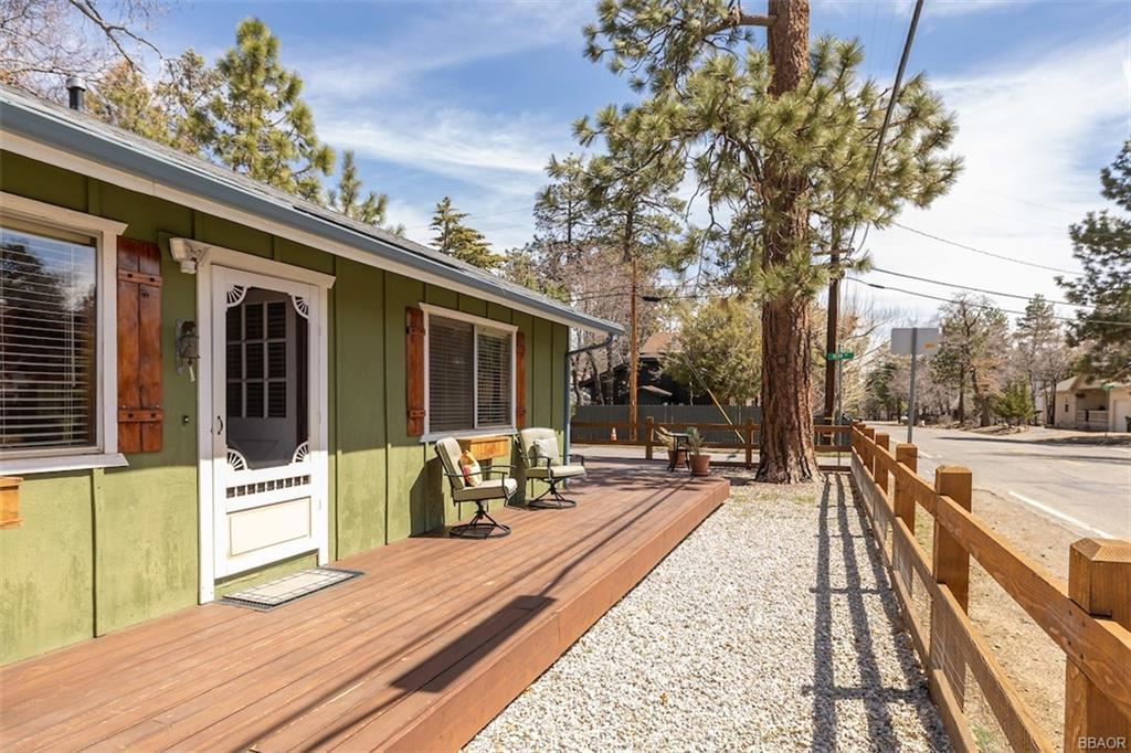 Photo of 496 Kern Avenue, Sugarloaf, CA 92386 (MLS # 32102717)