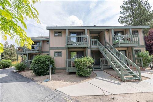 Photo of 760 Blue Jay Road #36, Big Bear Lake, CA 92315 (MLS # 32106718)