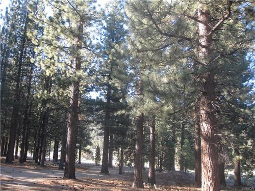 Photo of 2818 Erwin Ranch Road, Big Bear City, CA 92314 (MLS # 32002719)