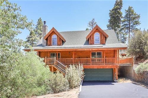 Photo of 871 Paine Road, Big Bear Lake, CA 92315 (MLS # 32106726)