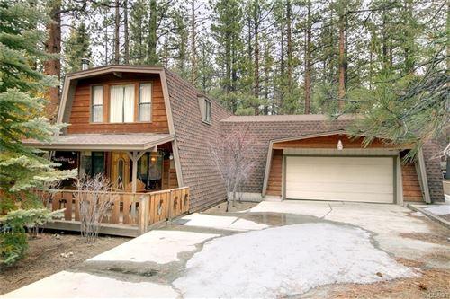 Photo of 438 Salem Drive, Big Bear City, CA 92314 (MLS # 32102727)
