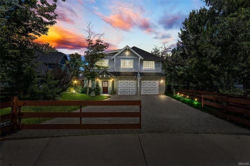Photo of 478 Lakeview Court, Big Bear Lake, CA 92315 (MLS # 32002730)