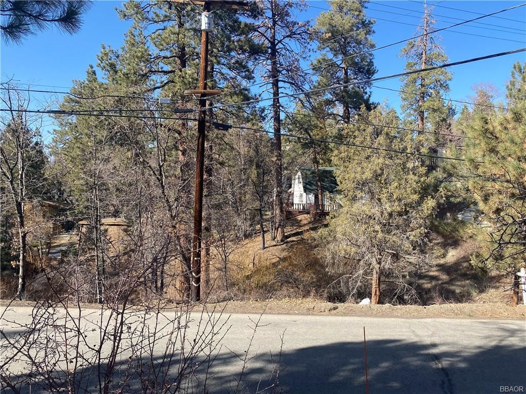 Photo of 980 Butte, Big Bear City, CA 92314 (MLS # 32102733)