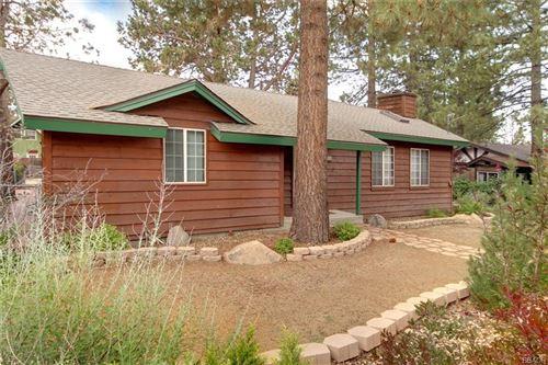 Photo of 1066 Rocky Mountain Road, Big Bear City, CA 92314 (MLS # 32106735)