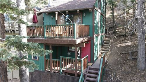 Photo of 42955 Falls Avenue, Big Bear Lake, CA 92315 (MLS # 32002743)