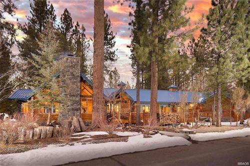 Photo of 42108 Winter Park Drive, Big Bear Lake, CA 92315 (MLS # 32106747)