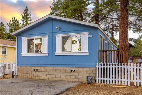 Photo of 528 Pine Lane, Sugarloaf, CA 92386 (MLS # 32106749)