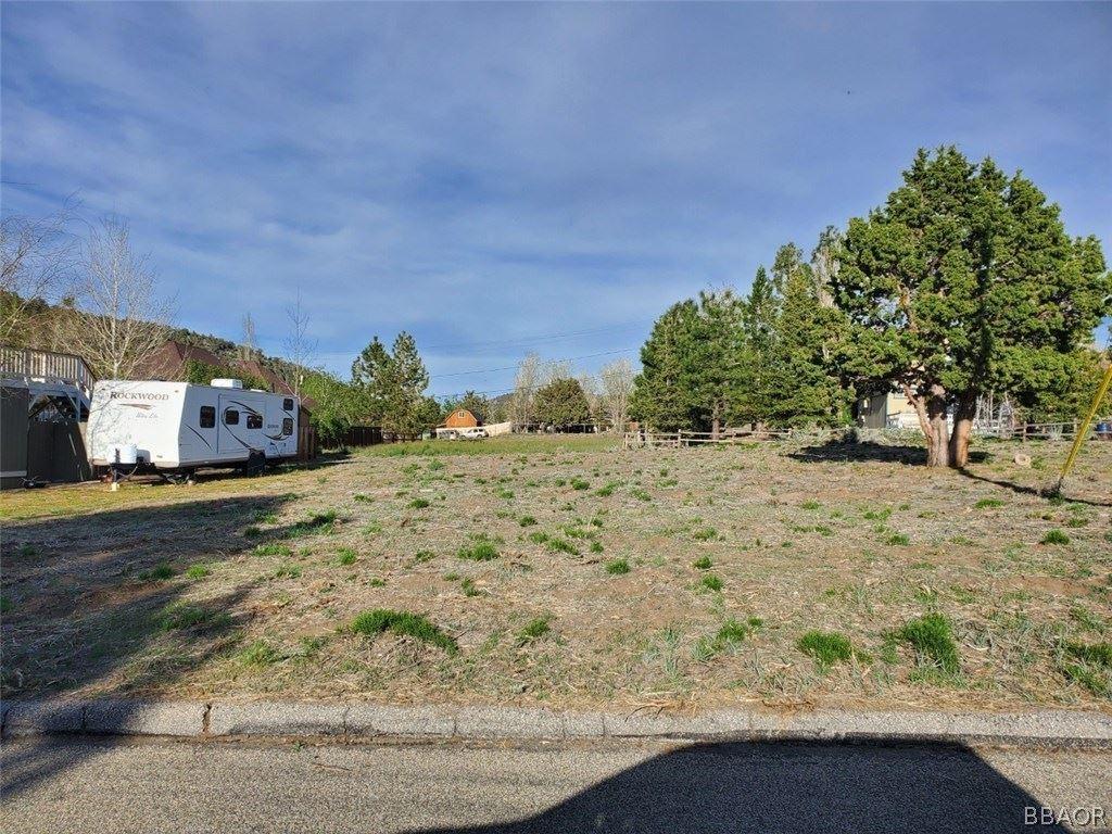 Photo of 00 Crestwood Drive, Big Bear City, CA 92314 (MLS # 32001754)