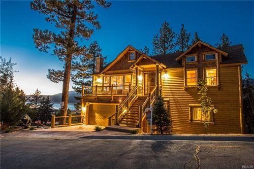 Photo of 42252 Eagle Ridge Drive, Big Bear Lake, CA 92315 (MLS # 31903758)