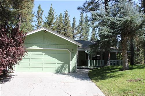 Photo of 821 Raleigh Drive, Big Bear City, CA 92315 (MLS # 32002766)