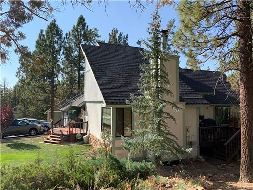 Photo of 420 Tanglewood Drive, Big Bear City, CA 92314 (MLS # 32002767)