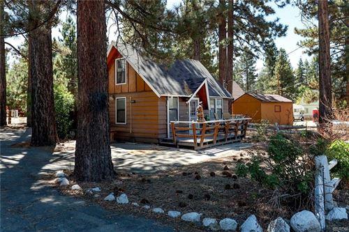 Photo of 424 W Big Bear Boulevard, Big Bear City, CA 92314 (MLS # 32002773)