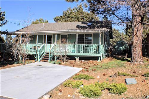 Photo of 639 Villa Grove Avenue, Big Bear City, CA 92314 (MLS # 32102774)
