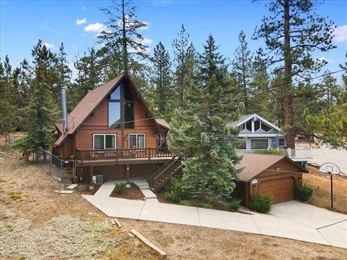 Photo of 265 Eagle Drive, Big Bear Lake, CA 92315 (MLS # 32106782)