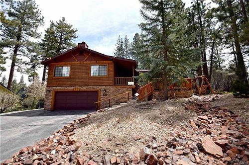 Photo of 143 Crystal Lake Road, Big Bear Lake, CA 92315 (MLS # 32106789)
