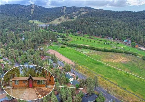 Photo of 43034 Moonridge Road, Big Bear Lake, CA 92315 (MLS # 32106793)
