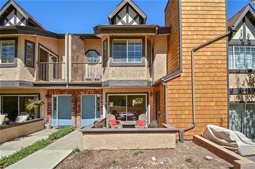 Photo of 1377 Club View Drive #13, Big Bear Lake, CA 92315 (MLS # 32002794)