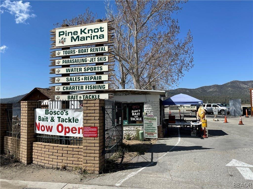Photo of 400 Pine Knot Boulevard #B-40, Big Bear Lake, CA 92315 (MLS # 32102802)